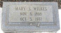 Mary S. Wilkes