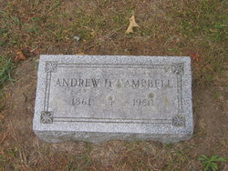 Andrew H. Campbell