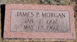 James Paul Morgan