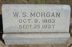 William S Morgan