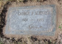George J Schaust