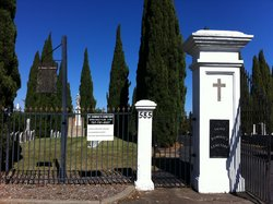 Saint Dominics Catholic Cemetery