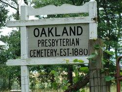 Oakland Presbyterian Cemetery