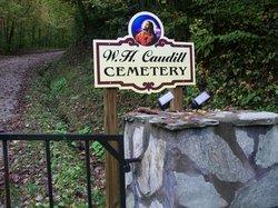 W. H. Caudill Cemetery