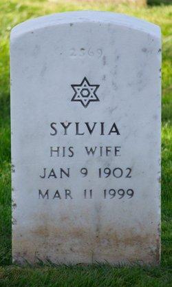 Sylvia Singleton