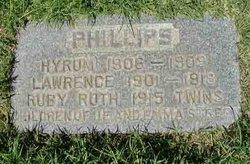 Hyrum Phillips