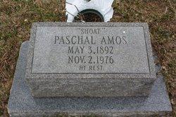 "Paschal ""Shoat"" Amos"