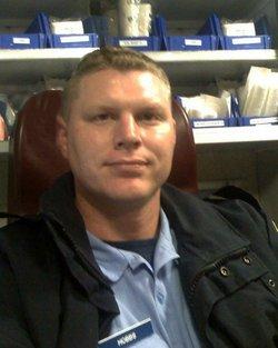 Sgt Damion Jon Hobbs