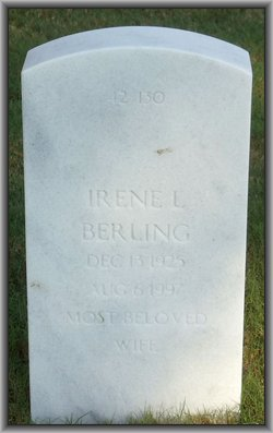 Irene L Berling