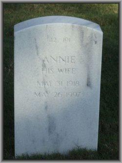 Annie Berrier