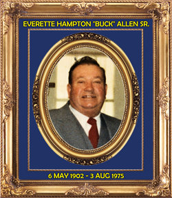Everett Hampton Allen, Sr