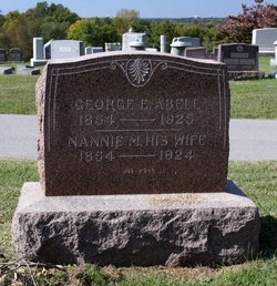 George E. Abell
