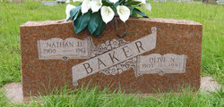 Olive Norene <I>Bridges</I> Baker