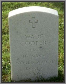 Wade Cooper