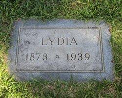 """Johanna Lydia """"Lydia"""" <I>Timm</I> Brunk"""