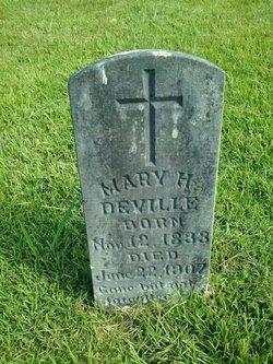 MaryAnn Henrietta <I>Belgard</I> Deville