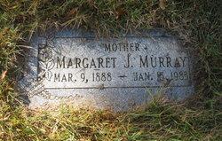 Margaret Josephine <I>Shelly</I> Murray
