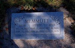 Kent Memmott