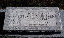Steven Niels Jensen