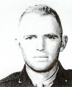 PFC William Everett Pallesen