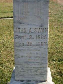 John A Swan