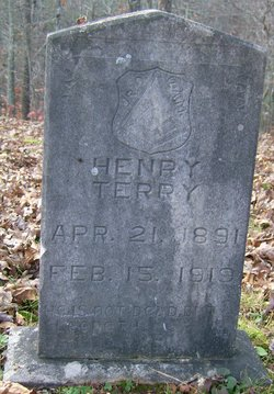 Henry Terry