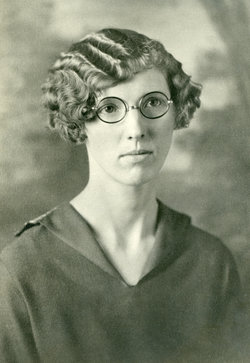 Lucy Fern <I>Strecker</I> Campbell