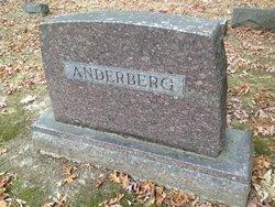 George E Anderberg