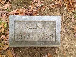 Selma Lydia <I>Johnson</I> Anderberg
