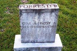 Gene A Forrester