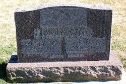 Dean K Hammond