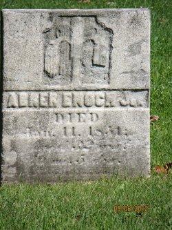 Abner Enoch, Jr