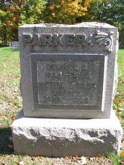 Nettie V Parker