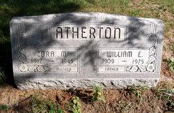 Zora May <I>Prince</I> Atherton