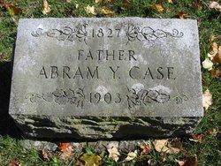 Abram Yoeman Case