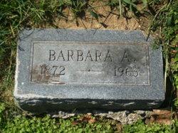 Barbara Augusta <I>Bradac</I> Beasley