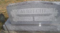 Eva M. <I>Grob</I> Albrecht