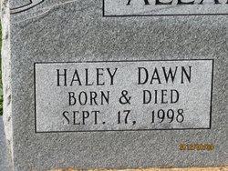 Haley Dawn Alexander