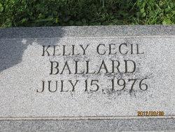 Kelly Cecil Ballard