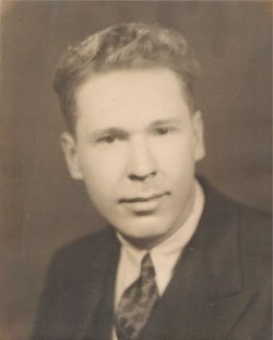 "Vernon Louis ""Dowd"" Meyer"