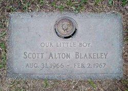 Scott Alton Blakeley