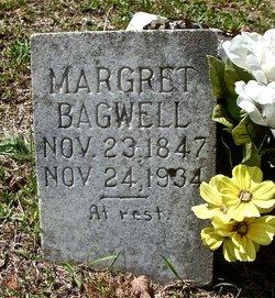 Margaret Caroline <I>Thompson</I> Bagwell