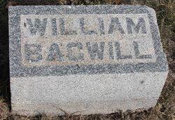 William Bagwill