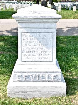 Capt William Penn Seville