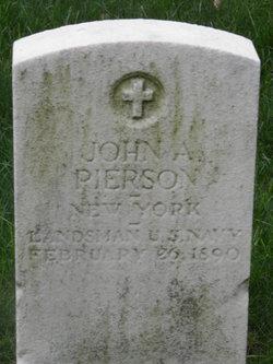 John A. Pierson