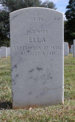 Ella Lenora <I>Nelson</I> Aiken