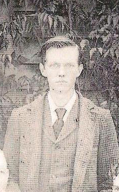 Aldophus E. Howard