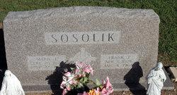 Marie Josephine <I>Tomanek</I> Sosolik