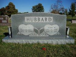 John W Hubbard