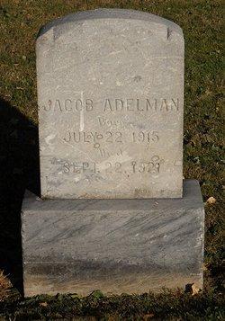 Jacob T. Adelman